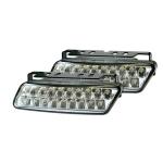 LED denné svietenie DRL 10