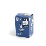 Halogénová žiarovka GE H4