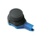 Parkovací senzor APRI, 18mm, matný, zadný rohový ...