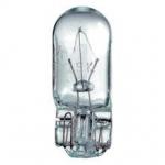 Vláknová žiarovka W3W, GE T10 3W