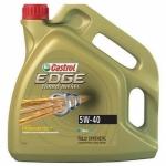 CASTROL EDGE 5W-40 TD 4L