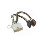 ISO adaptér pre autorádiá Land Rover RISO-062