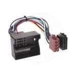 ISO adaptér pre autorádiá BMW / Land Rover ...