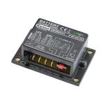 Modul automatického odpojenia záťaže 12/24V ...