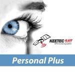 Služba Personal Plus