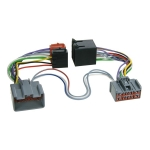 Adaptér pre HF sady ISO 556