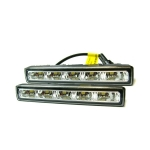 LED denné svietenie DRL 6005