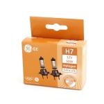 Halogénová žiarovka Extra Life GE H7-EL