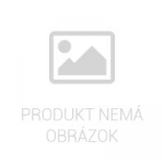 Rámik autorádia 2DIN Dacia PF-2551 1D