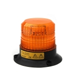 Xenónový maják, 3-bodový úchyt, 12-80V, oranžový ...