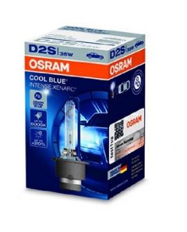 Žiarovka xenonová D2S CoolBlue