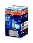 Žiarovka xenonová D3S CoolBlue