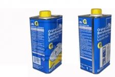 Brzdová kvapalina DOT 3 G