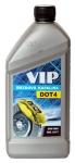 Brzdová kvapalina DOT4 VIP