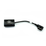 Bluetooth audio adaptér, Mercedes s MMI, BT-A2DP ...