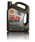 Shell Helix Ultra 5W-30 5L