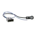 Anténny adaptér ISO m, Nissan AA-787