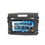 Predvádzací kus - Multimediálne rádio pre HONDA ...