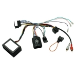 SWC adaptér, LAND ROVER Range Rover Voque (02-12) ...