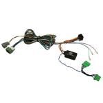 SWC adaptér, Volvo XC90 I. (04-14), aktívne ...