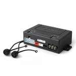 CAN BUS autoalarm s ultrazvukovým snímačom ...