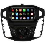 Autorádio S8030FF, multimédia, touch panel TFT, ...