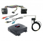 AutoDAB adaptér s podporou ovládania na volante, ...
