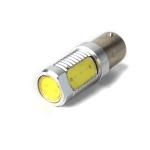 LED žiarovka BA15s, 8led, 550lm, 6W, biela, 1ks  LED BA15S ...