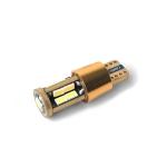 LED žiarovka T10, 450lm, canbus, biela, 2 ks  LED T10 13-450