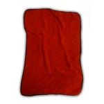 Mikrovláknová utierka extra longfiber-červeno ...