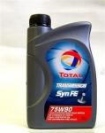 Total Transmission DUAL 9 FE 75W-90 1L (syn FE)