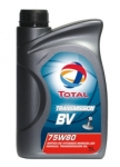 Total Transmission BV ( GEAR 8 ) 75W-80 1L