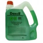 Antifreeze AL/G11 Grand X 3L zelený