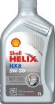 Shell Helix HX8 ECT 5W-30 ( 504-507 ) 1L