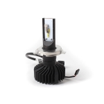 Canbus Bi-LED žiarovky pre reflektory sada LED H4D-6000