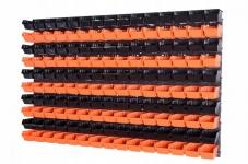 Boxy na skrutky 150ks varianta č.11