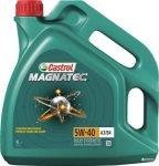 CASTROL MAGNATEC 5W40 A3/B4 5L