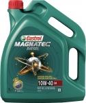 Castrol Magnatec Diesel 10W-40 5L