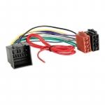 ISO adaptér pre pripojenie autorádia, Ford Fiesta, ...