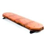 Rampa Legion Fit, oranžová, 125cm, 4x rohový ...