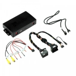 Modul Adaptiv Mini, 2x video vstup, HDMI, BMW (CIC) ...