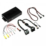 Modul Adaptiv Mini, 2x video vstup, HDMI, BMW (F-ser.) ...