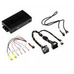 Modul Adaptiv Mini, 2x video vstup, HDMI, MERCEDES ...