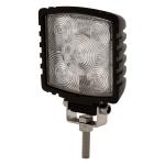 Pracovné LED svetlo ECCO, 5 x 3W LED, 12-24V, ...