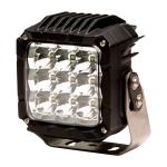 Pracovné LED svetlo ECCO, 9 x 10W LED, 12-24V, ...