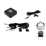 Hudobný adaptér s USB a Bluetooth BT-USB AUDI ...