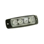 Pozičné výstražné svetlo, 4LED, 12/24V, R65, ...