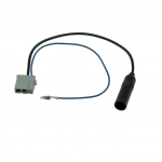 Anténny adaptér Nissan-DIN samica (05-) AA-57
