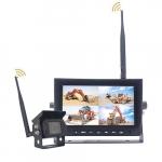 AHD monitor 7