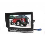 AHD Monitor do vozidla 9